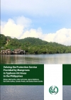 Valuing the Protection Service Provided by Mangroves in Typhoon-hit Areas in the Philippines