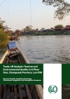 Trade-off Analysis: Tourism and Environmental Quality in Si Phan Don, Champasak Province, Lao PDR