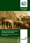 Payment for Ecosystem Services in Thailand and Lao PDR