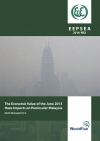 The Economic Value of the June 2013 Haze Impacts on Peninsular Malaysia