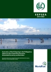 Economics of Reef Gleaning in the Philippines: Impacts on the Coastal Environment, Household Economy and Nutrition