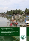 Intra-household Impacts of Climate Hazards and Autonomous Adaptation in Selected Coastal Areas of Zamboanga del Norte