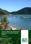 Tourism in Marine Protected Areas: Experiences from Nha Trang Bay, Viet Nam
