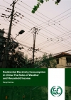 Residential Electricity Consumption in China: The Roles of Weather and Household Income
