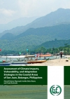Assessment of Climate Impacts, Vulnerability, and Adaptation Strategies in the Coastal Areas of San Juan, Batangas, Philippines