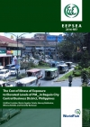 The Cost of Illness of Exposure to Elevated Levels of PM10 in the Baguio City Central Business District, Philippines