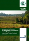 Landowners' Preferences for a Payment for Environmental Services Program: A Case Study in East Thailand